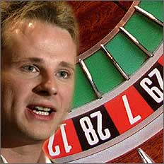 ashley revell satsar allt han äger på roulette