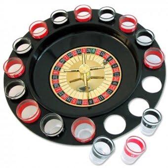 snaps roulette spelet