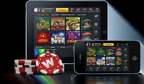 mobil casino bonus spins