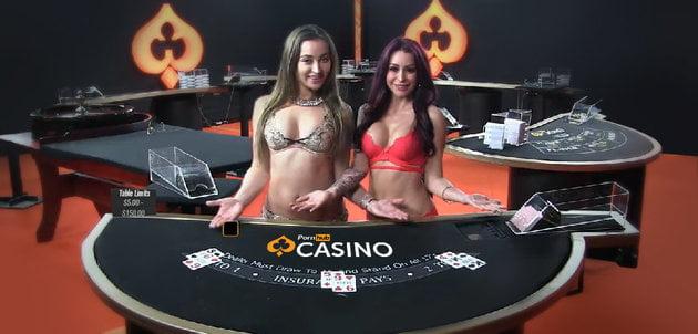 live casino på pornhub