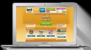 Bertil casino spel gratis i din dator