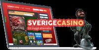 sverigecasino ett tryggt casino
