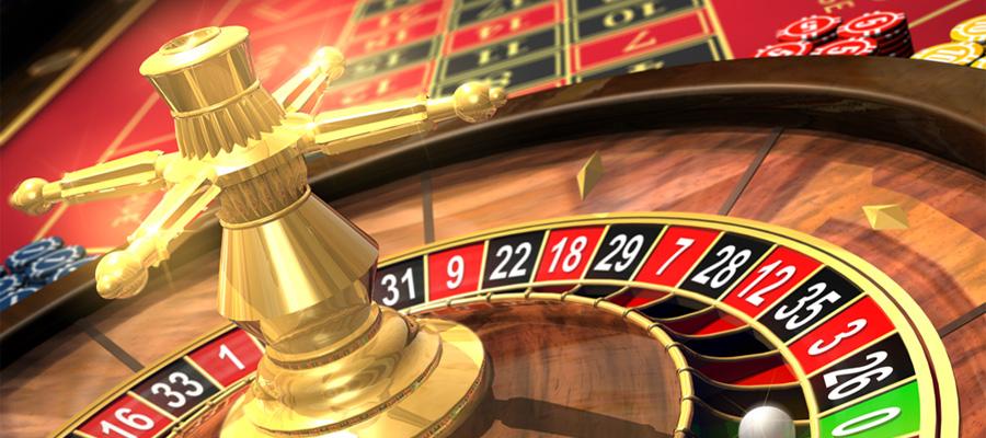 spela roulette i juli