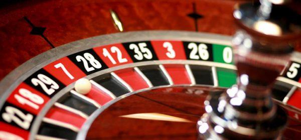 spela roulette i norge